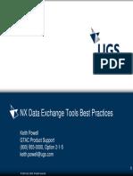NXCI3 Powell DataExchangeToolsPractices