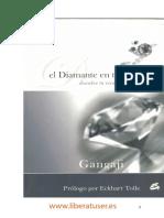 Gangaji El Diamante en Tu Bolsillo