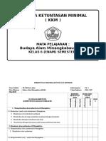 KKM BAM 6
