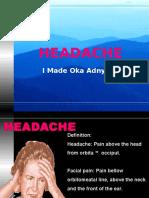 Kuliah Headache