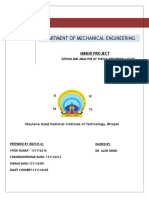 Minor Project Doc