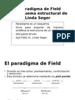 El paradigma de Fieldy el esquema estructural de Linda Seger