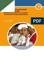 Alianzas Publico Privadas Innovacion Social Empresarial (1)