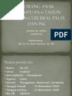 CP dan ISK