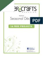 Seasonal-Decor