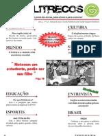 POLITRECOS DE MARÇO