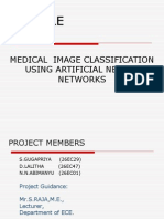 Medical Image Classification