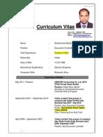 Resume Doc Cntrlr