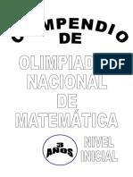Olimpiadas_inicial 3 Años