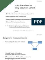 CreatingEngineeringDocumentControlProcedures (1)