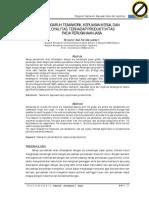 AMOS SPSS - 12 - Paper Sriyono