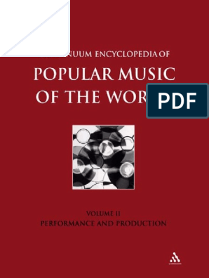 Manufacture music Editions