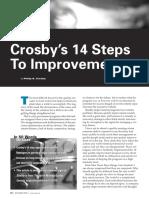 14 passos para melhoria - Crosby.pdf