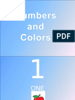 colors-and-numbers