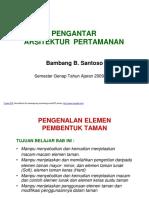 3 ArsitekTaman ElemenPembentukTaman 2 [Compatibility Mode]