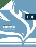 Esenciales Nazarenos Sp