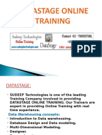 Datastage online course training in USA|UK