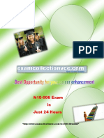 Examcollectionvce N10-006 Exam Questions