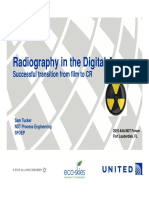 Airlines NDT Conf Digital-Radiography