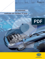 La Electronica Del Automóvil. 2 Fácil