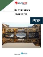 Guia Viaje Florencia
