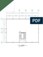 Roof Deck Model