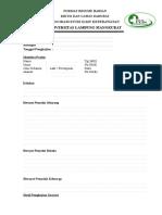 Format Resume ICU-ICCU.doc