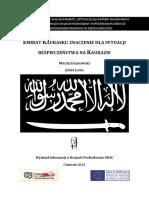 Emirat Kaukaski
