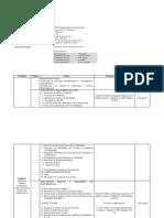 Planeador Farmacotecnia II 2016-2