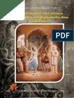 05. Caitanya Charitamrita - Antya Leela Chapter-06