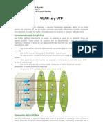 VLAN y VTP