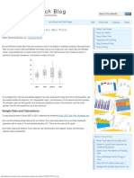 Excel Box and Whisker Diagrams (Box Plots) - Peltier Tech Blog