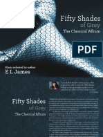 01-16- Digital Booklet Fifty Shades of Grey - The Classical Album