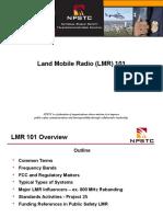 LMR101