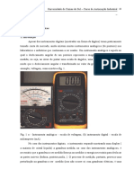 Intrumentos Analogico-Digitais - Universidade de Caxias Do Sul