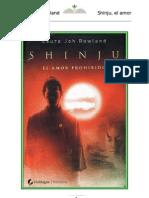 Rowland Laura Joh - Sano Ichiro 1 - Shinju El Amor Prohibido