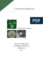 Modul Mikrobiologi Pertanian