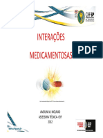 INTERAÇÕES MEDICAMENTOSAS .pdf