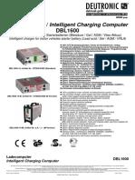 1600 Watt Charger