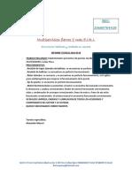 Informe Tecnico Crate&Barrel (2)