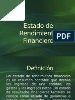 Estado de Rendimiento Financiero.pptx