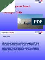 Cierre Proyecto Fase 1 Brenntag Chile