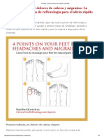 4 Puntos de pie por dolores de cabeza y migrañas.pdf