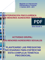 Modelo Infractores Sexuales Juveniles_2010-2011