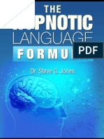 Hypnotic Language Formula
