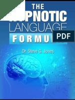 Hypnotic Language Formula
