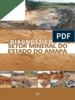 Diagnóstico Do Setor Mineral Do Estado Do Amapá