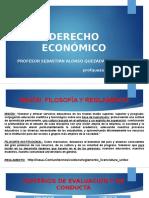 Clase 1 Derecho Económico Mayo 21