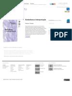 Simbolismo e Interpretação | UNESP