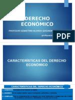 Clase 2 Derecho Económico 28 Mayo